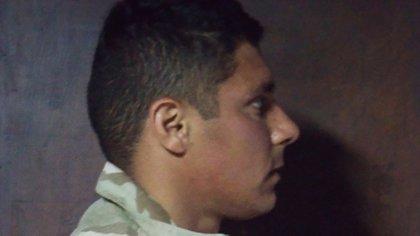 Cabo Francisco Pintos, sospechoso por el crimen de Rafael Nahuel