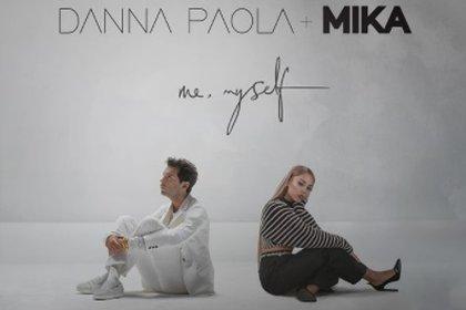 Su música reciente con Mika fue muy bien recibida (Foto: Twitter)