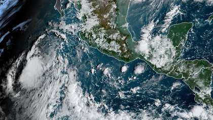 (Foto: RAMMB/NOAA)