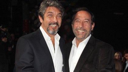 Con Ricardo Darín son dos de los actores más populares de la Argentina y garantía de éxito en cine. Verónica Guerman/Teleshow.com 164