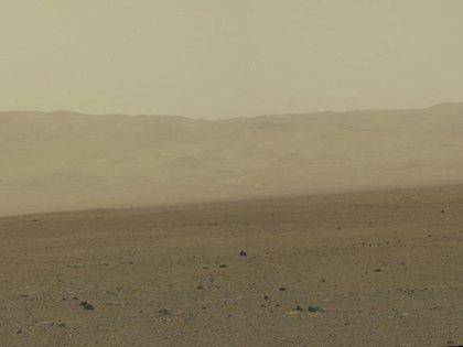 Summers on Mars last twice as long as on Earth