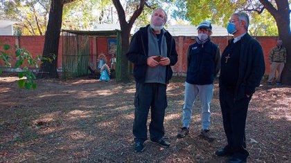 Tarjeta Alimentar y viviendas: las causas de la tensión entre el Gobierno y los dirigentes de movimientos sociales