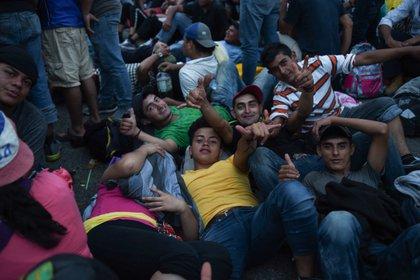 (Photo by JOHAN ORDONEZ / AFP)