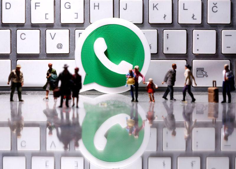 De acuerdo con el nuevo apartado informativo de seguridad y privacidad de WhatsApp la actualización no afecta la intimidad de los mensajes de ninguna forma posible (Foto: REUTERS/Dado Ruvi)