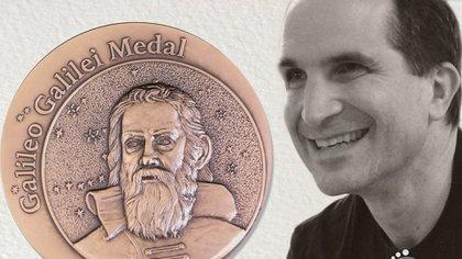 El físico argentino Juan Martín Maldacena recibirá en mayo la Medalla Galileo Galilei