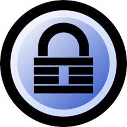 Keepass no ofrece almacenamiento de contraseñas en la nube, sino que lo hace en una base de datos cifrada