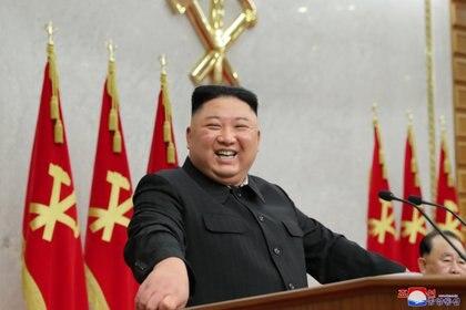 Droit anti-réaction de Kim Jong-A Musique et films marketing de la Corée du Sud (Reuters)