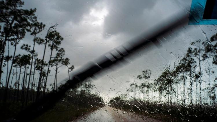 El huracán Dorian tuvo un paso arrollador por Bahamas (AP Photo)