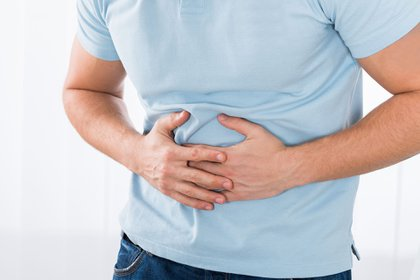Fuertes descomposturas, vómitos y fiebre suelen ser los primeros síntomas