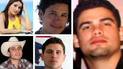 Guzmán ha reconocido ido a diez hijos e hijas de tres esposas diferentes (Foto: Especial)