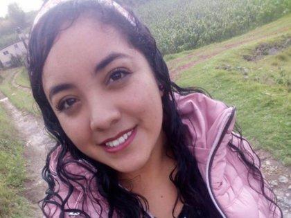 Brenda Cruz García fue vista por última vez el domingo 14 de julio (Foto: A fondo Edomex)