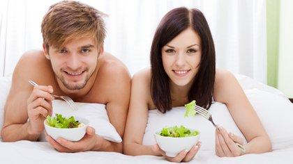 Los vegasexuales evitan tener relaciones con personas que comen carne (Getty Images)