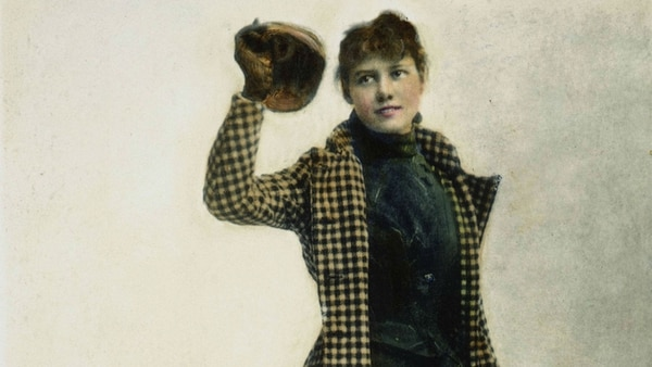 Elizabeth Jane Cochran fue más conocida con su seudónimo, Nellie Bly