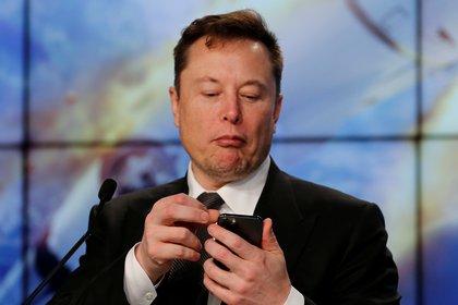 Elon Musk había mostrado su apoyo a Clubhouse (Reuters)