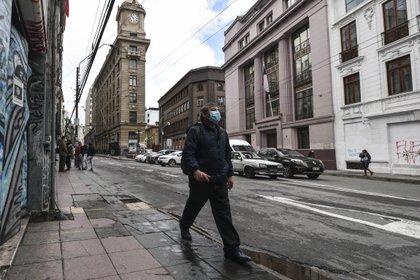 En términos absolutos y proporcionales, Chile es uno de los países más afectados de la región (Europa Press)