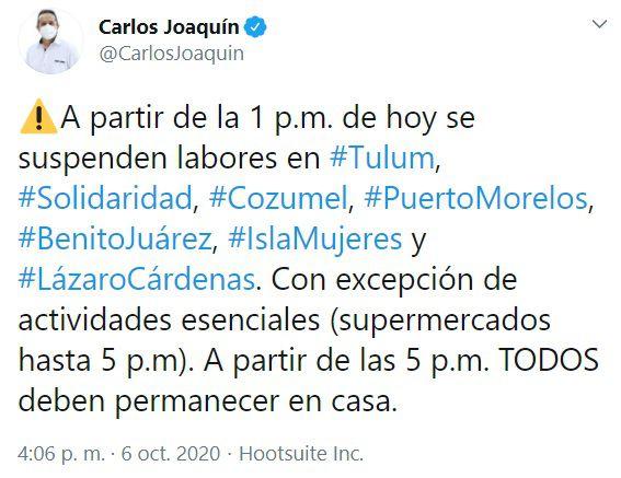 Delta-Huracan-Mexico-Quintana-Roo-Puerto-Morelos-Yucatan