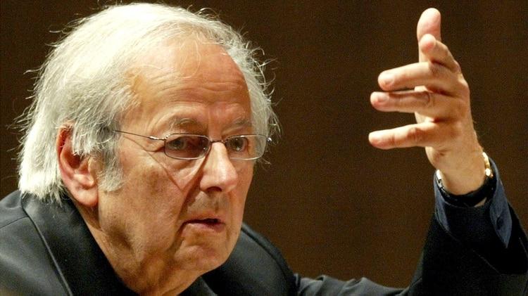 André Previn (1929-2019)