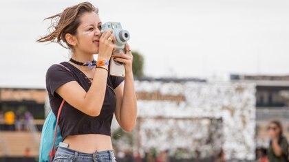 Segunda fecha del Lollapalooza en el Hipódromo de San Isidro