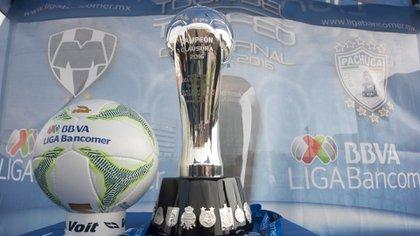 El fútbol mexicanoy sus irregularidades son exhibidos en esta disputa económica entre el club Veracruz y el gobierno estatal(Foto: CUARTOSCURO)