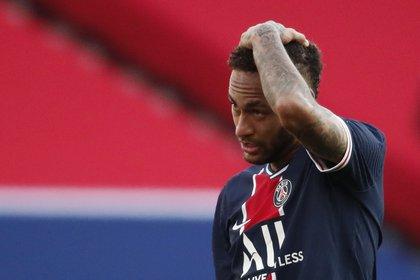 Neymar pudo haber firmado con el Real Madrid con 13 años (Reuters)