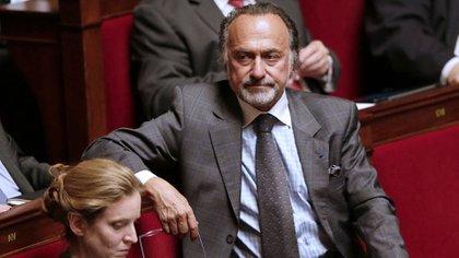 Dassault era diputado en la Asamblea Nacional en París