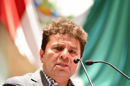 El diputado priista Juan Antonio Vera Carrizal, es acusado de ordenar el ataque. (Foto: Especial)