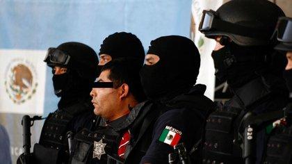González Durán, de acuerdo con Milenio, es un desertor del Ejército mexicano que formó parte del Grupo Aeromóvil de Fuerzas Especiales (Gafes), la unidad de élite de la Secretaría de la Defensa Nacional (Sedena) (Foto: Cuartoscuro)