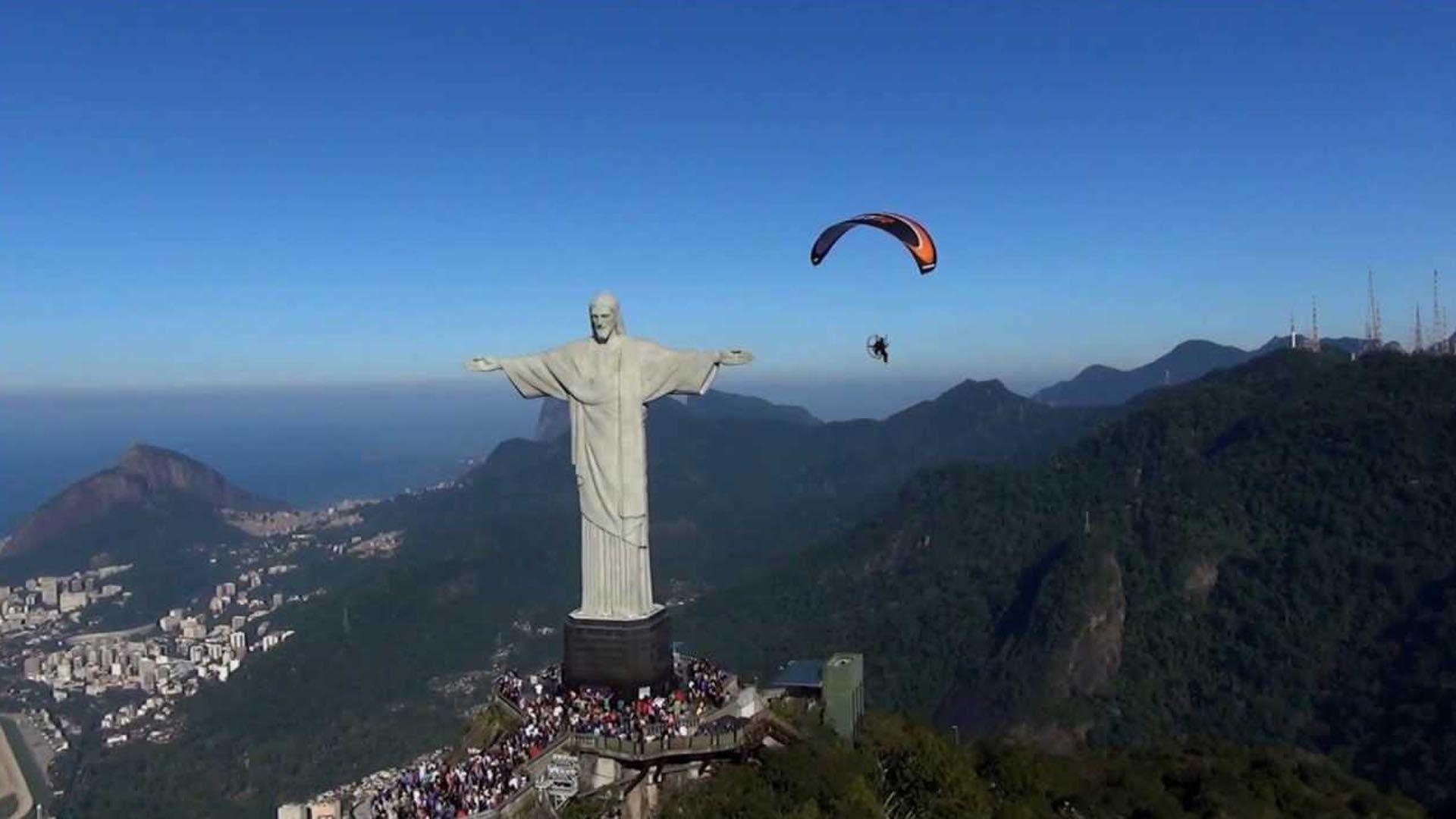 Brasil alardea con orgullo su diversidad y cantidad de vida silvestre