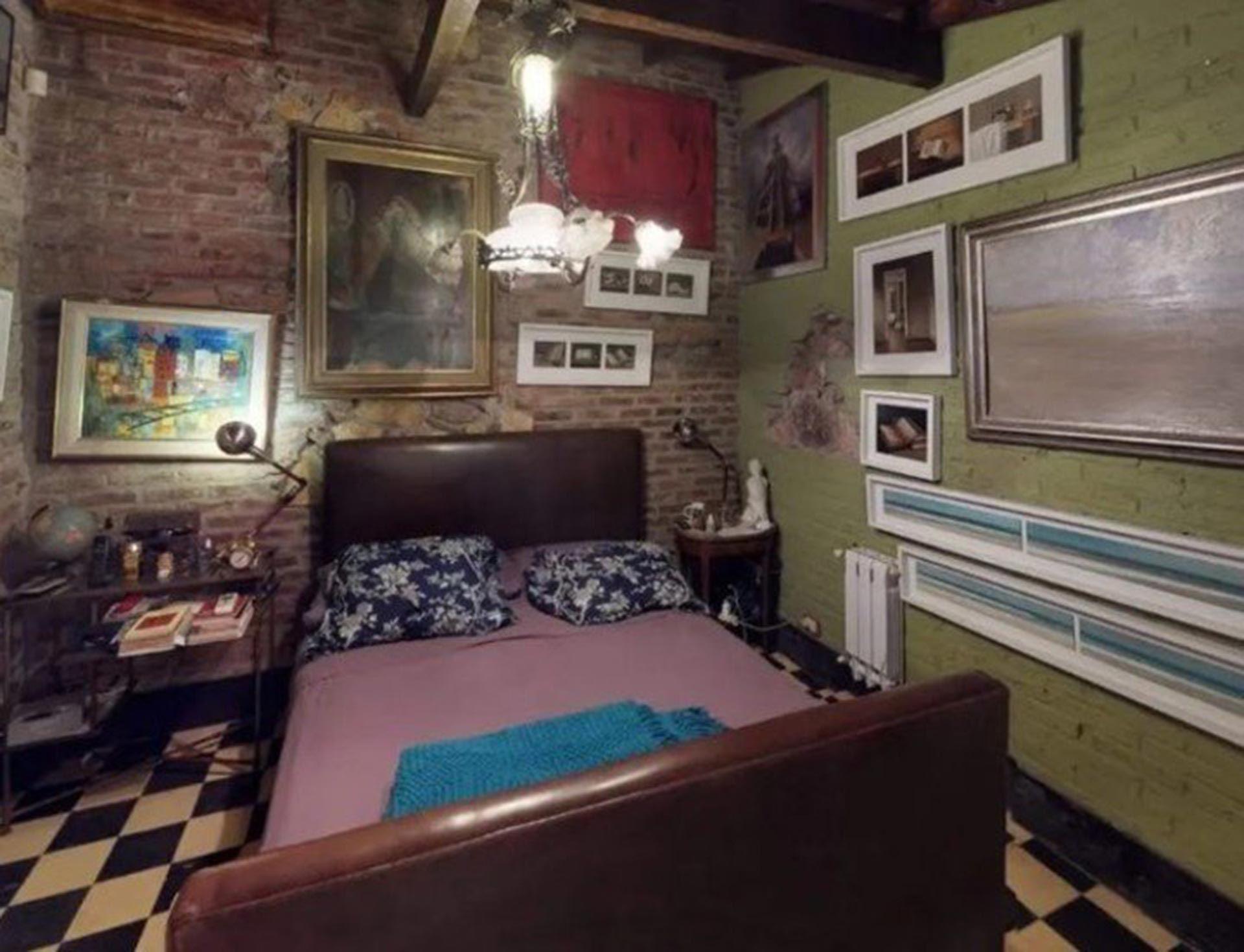 Cómo es la mansión que Pepe Cibrián vende a casi 500 mil dólares