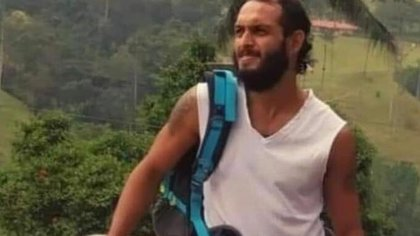 Confirman la muerte de Lucas Villa