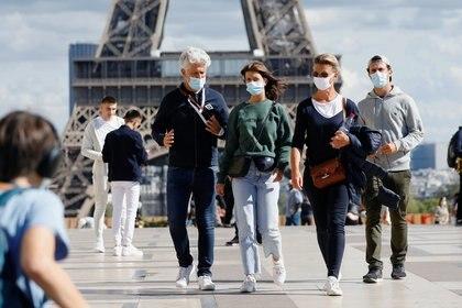 París (Reuters)
