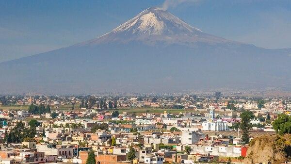 En México se encuentra uno de los volcanes potencialmente peligrosos para la población debido a su ubicación cercana a zonashabitadas (Getty Images)