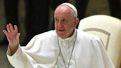 El papa Francisco habló con Joe Biden para felicitarlo por su victoria en  las elecciones de EEUU - Infobae