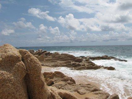 Playa Chileno en Baja California Sur (Foto: Flickr)
