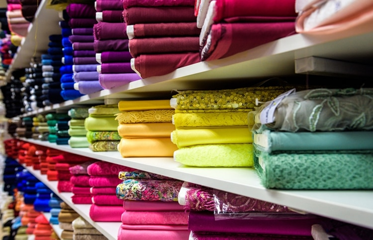 The genres are very important when choosing clothes.  A good textile ensures a long life for the garment