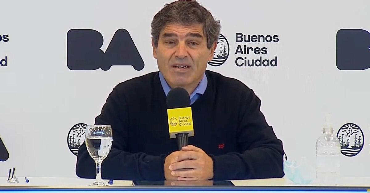 """Fernán Quirós: """"No hay dudas de que tenemos por delante una nueva ola"""""""