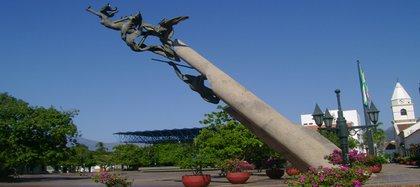 Se inauguraron tres ADN en Valledupar para fomentar los sectores culturales y turísticos. Foto: cortesía Teletrabajo.