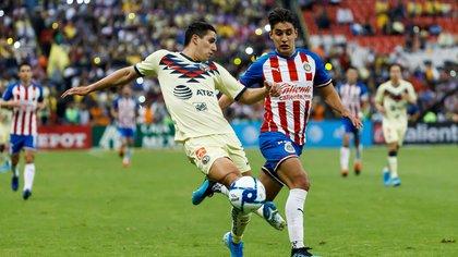 Jorge Sánchez confesó a cuál Selección Mexicana le gustaría reforzar en el próximo verano