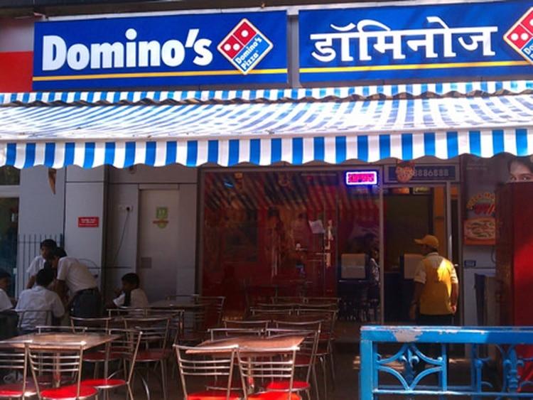 La receta del éxito de Domino's Pizza en India - Infobae