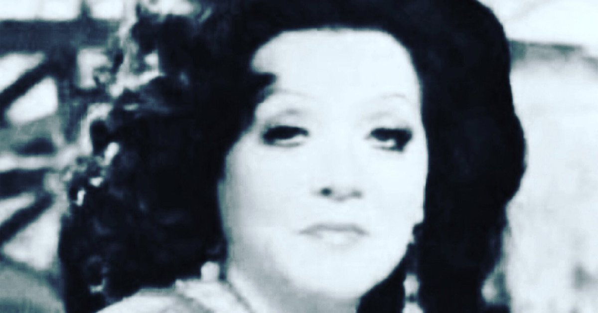 "Murió la legendaria cantante Luz Huerta, integrante de ""Las hermanas Huerta"" - infobae"
