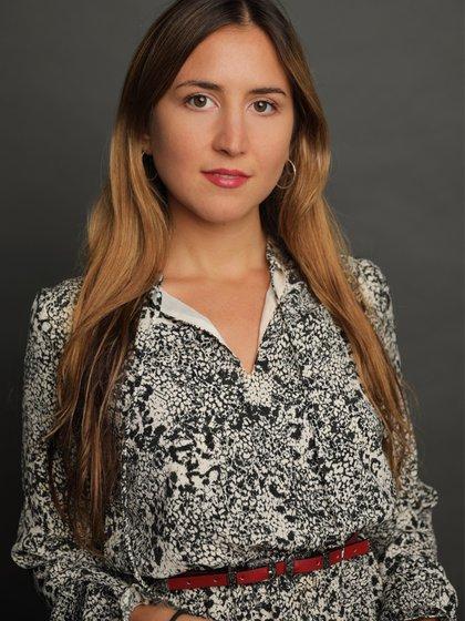 Alexia García del Río (Steve Escarcega)