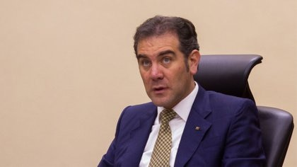 Lorenzo Cordova desestimó que la consulta popular para investigar actores políticos se realice en las elecciones intermedias (Foto: Cuartoscuro)