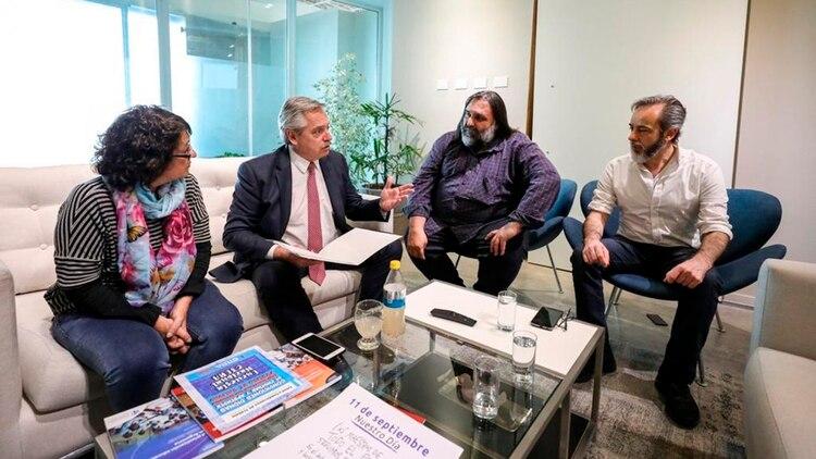 Los gremios docentes: de opositores a Cambiemos a interlocutores amigables para el peronismo