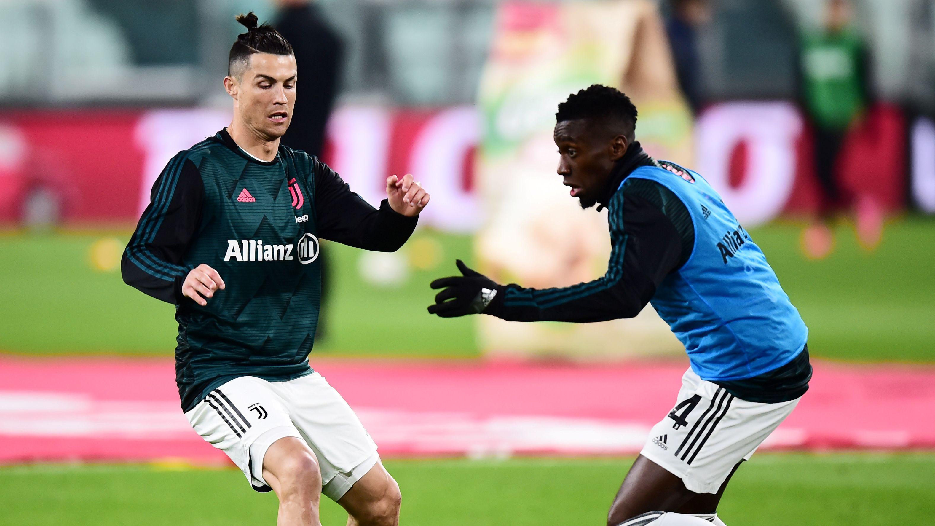 Matuidi partirá rumbo a la MLS - REUTERS/Massimo Pinca