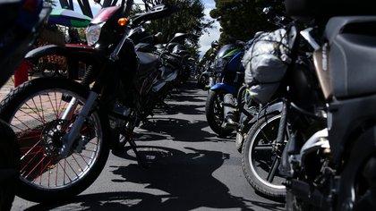 Motociclistas se verían afectados con reforma tributaria por el pago de posibles peajes urbanos