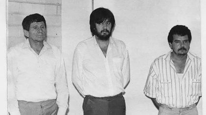 En medio, Armando Carrillo Fuentes, el Señor de los Cielos. Presuntamente, el Flaco, lugarteniente del Cártel de Sinaloa, mantendría una relación con una de las sobrinas de este capo legendario