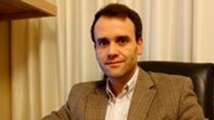 Fabián Lorezini, Juez de Reconquista que lleva adelante el Concurso de Acreedores de Vicentin