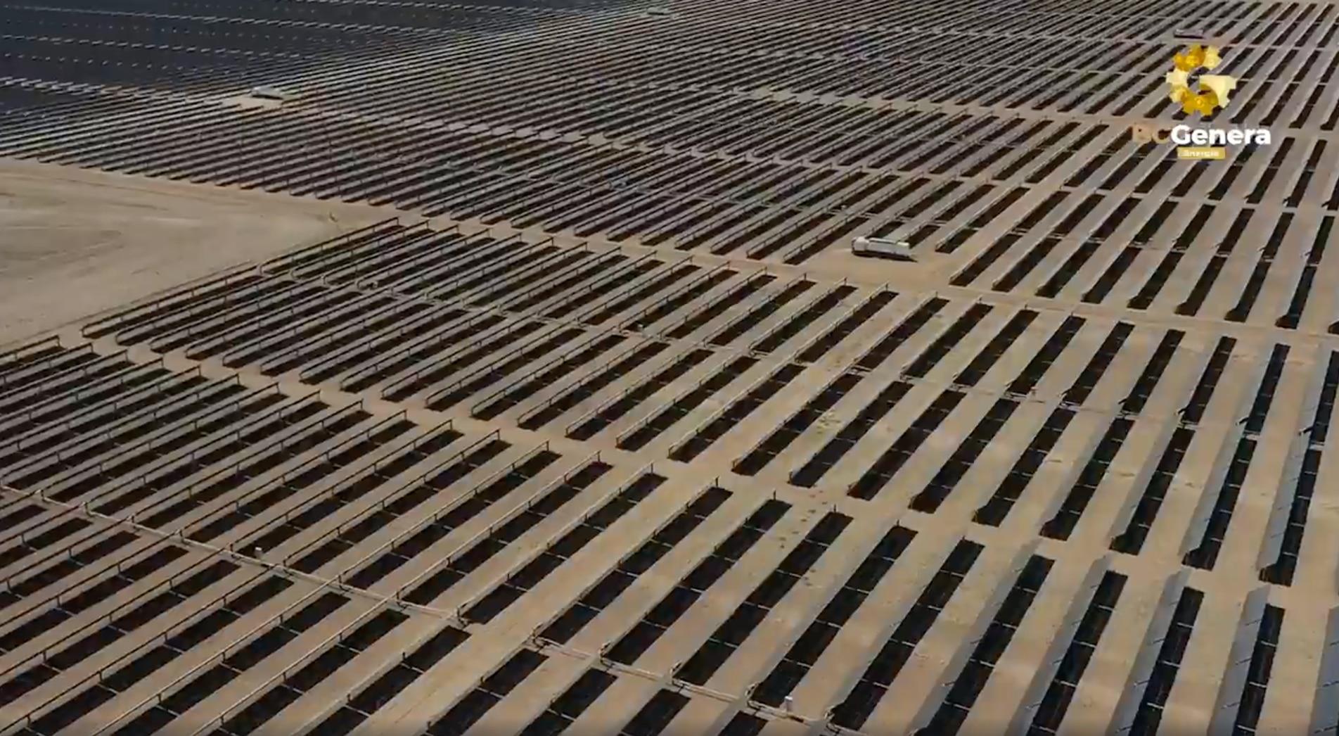 planta energia solar baja california mexico