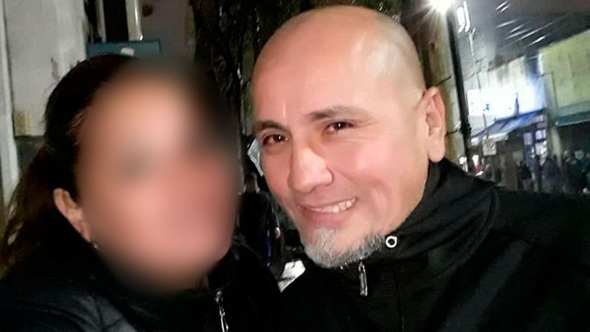 Claudio Ramón P. quedó en libertad