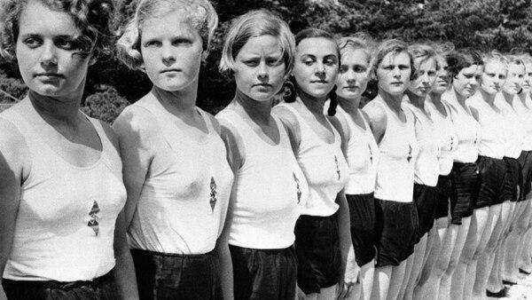 El gobierno noruego compensó con 10.000 dólares a cada niño nacido como parte de Lebesborn, pero el tema permanece mayormente acallado